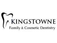 Kingstowne Dentistry Logo