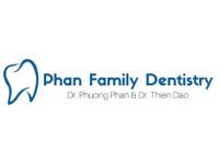 Phan Family Dentistry Logo